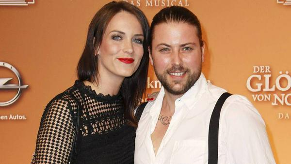 Felix von Jascheroff hat seine Freundin Bianca Bos geheiratet