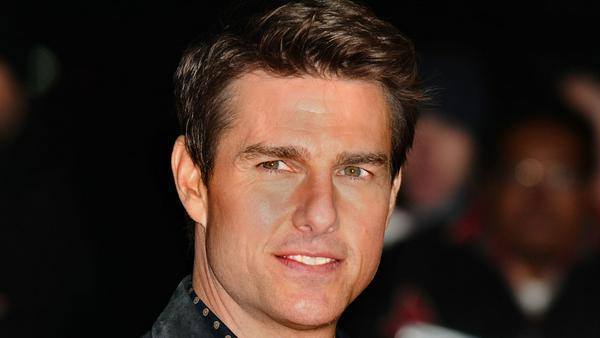 Soll die Mitschuld am Tod zweier Piloten tragen: Tom Cruise
