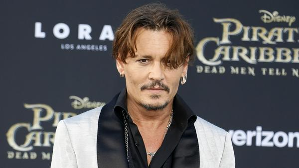 Ihm wird unloyales Verhalten vorgeworfen: Schauspieler Johnny Depp