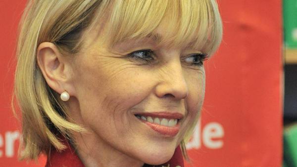 Doris Schröder-Köpf ist seit 2013 Abgeordnete des niedersächsischen Landtages