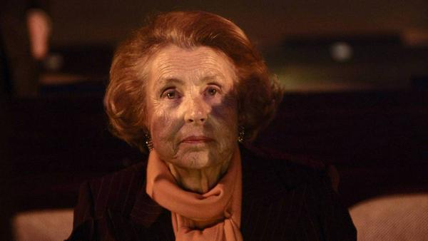 Die Milliardärin Liliane Bettencourt ist im Alter von 94 Jahren gestorben