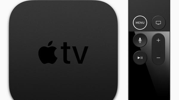 Rein äußerlich hat sich so gut wie nichts verändert: Die großen Änderungen von Apple TV 4K stecken im Inneren