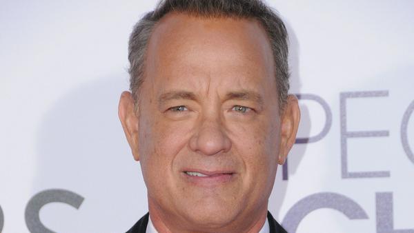 Tom Hanks hat bereits zwei Oscars zu Hause