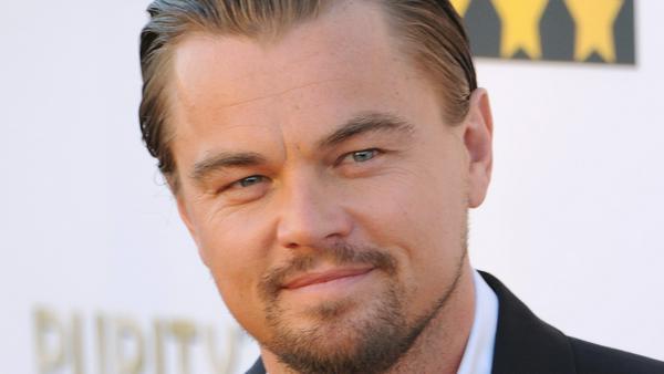 Leonardo DiCaprio datete zwei Models an einem Tag