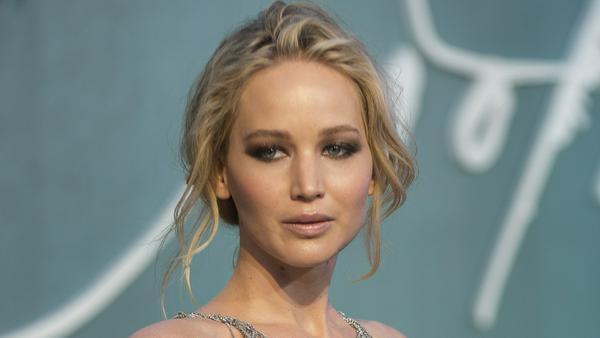 """Bei der """"mother!""""-Filmvorführung in New York zeigte sich Jennifer Lawrence nicht gerade von ihrer besten Seite"""