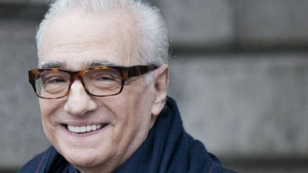 Geht unter die Lehrer: Martin Scorsese