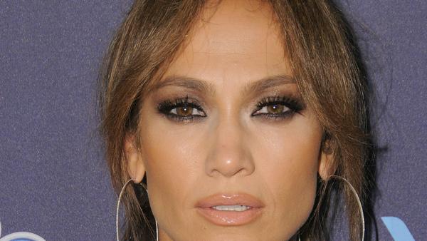 Jennifer Lopez hilft den Hurrikan-Opfern