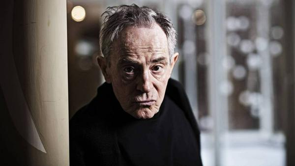 Schauspieler Jan Triska wurde 80 Jahre alt