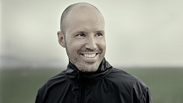 Christopher von Deylen ist der kreative Kopf hinter dem Musikprojekt Schiller