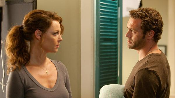 """""""Einmal ist keinmal"""": Stephanie (Katherine Heigl) hatte sich geschworen, für alle Zeiten die Finger von (Jason O'Mara) zu lassen"""