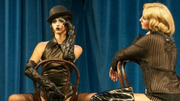 """Das Musical """"Chicago"""" lässt grüßen"""