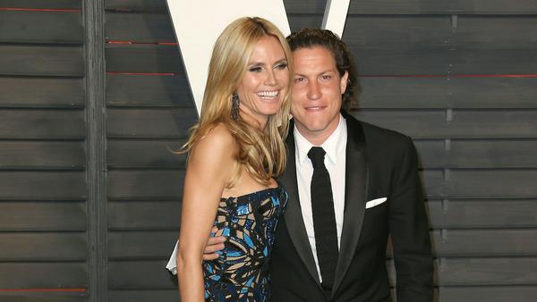 Auch diese Beziehung ist gescheitert: Heidi Klum und Vito Schnabel sind kein Paar mehr