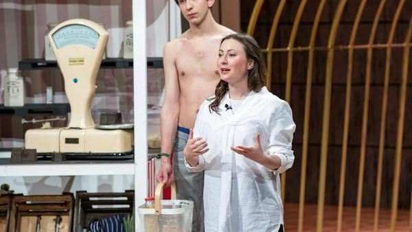 """Milena Glimbovskis """"Original unverpackt"""" heimste viel Sympathie ein - aber kein Geld"""
