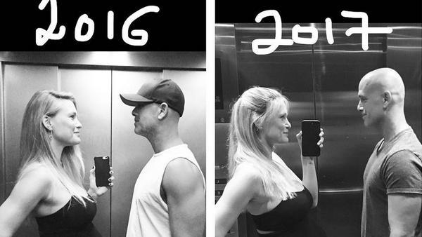 Model Bar Refaeli erwartet mit ihrem Ehemann ihr zweites Kind