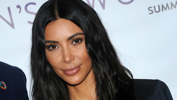 Kim Kardashian West ist bereits zweifache Mutter