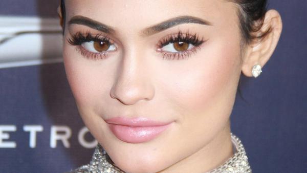 Ist Kylie Jenner mit gerade mal 20 Jahren zum ersten Mal schwanger?