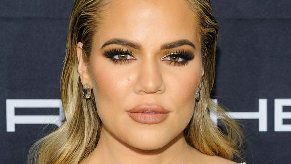 Khloé Kardashian träumt schon länger davon, schwanger zu werden