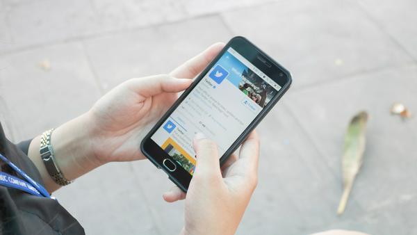 Bald dürfen Twitter-User mehr Zeichen pro Tweet verwenden