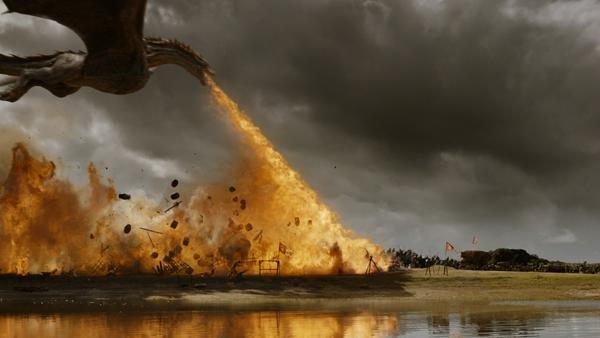 """""""Game of Thrones"""": Ob die Bühnenshow wohl genauso feurig wird?"""