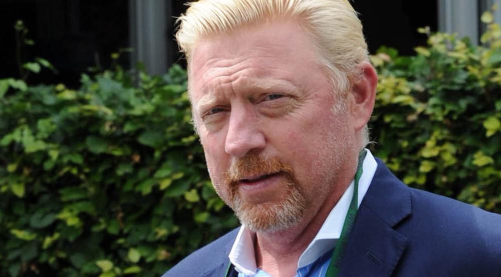 Seine Finanzen bleiben in den Schlagzeilen: Boris Becker