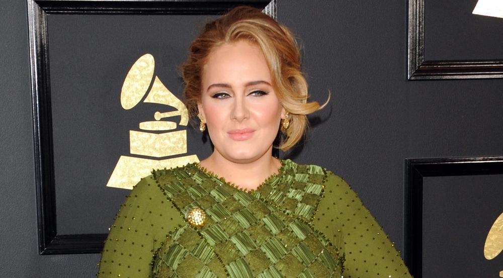 Die britische Sängerin Adele muss auf ihre gewinnbringende Konzert-DVD verzichten.