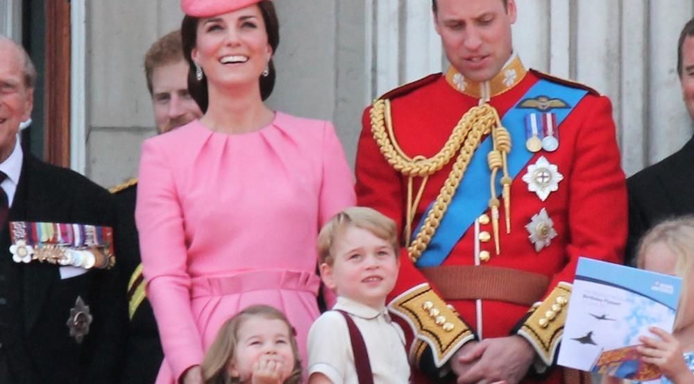 Auf diese glücklichen vier Royals dürfen sich die Deutschen Mitte Juli freuen