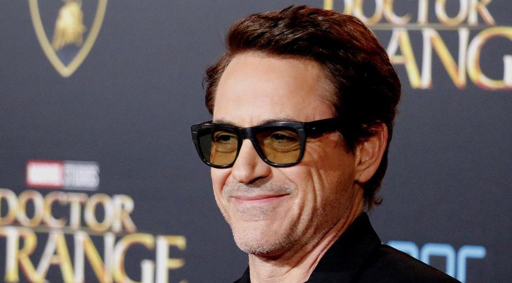 Robert Downey Jr. denkt offenbar über den Ruhestand seines Superhelden Tony Stark alias
