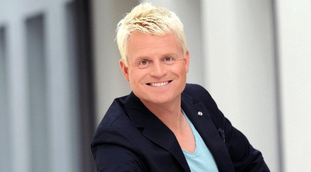 Seit 2010 führt Guido Cantz durch den Show-Klassiker