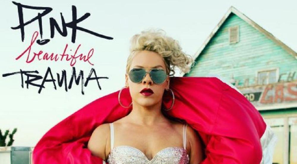 Pinks neues Album
