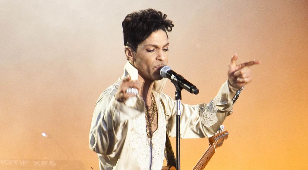 Werden die Fans bald neue Musik von Prince hören?