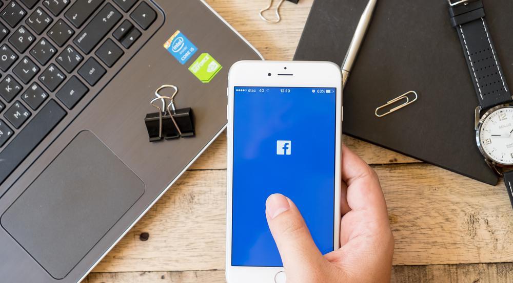 Facebook plant in Zukunft Gedanken zu lesen