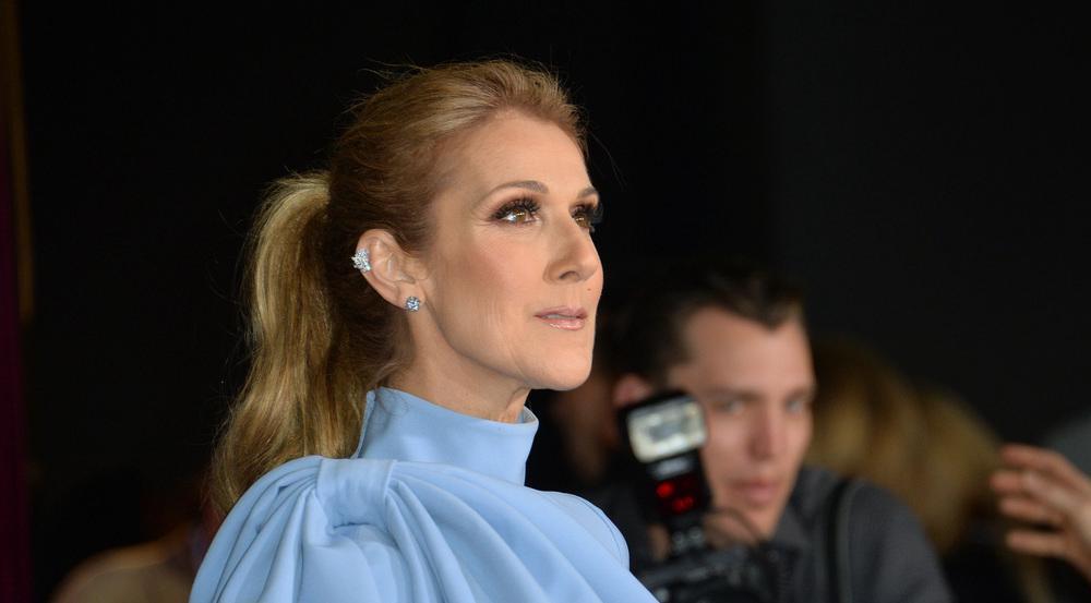 Céline Dion war über 20 Jahre mit ihrem Réne verheiratet