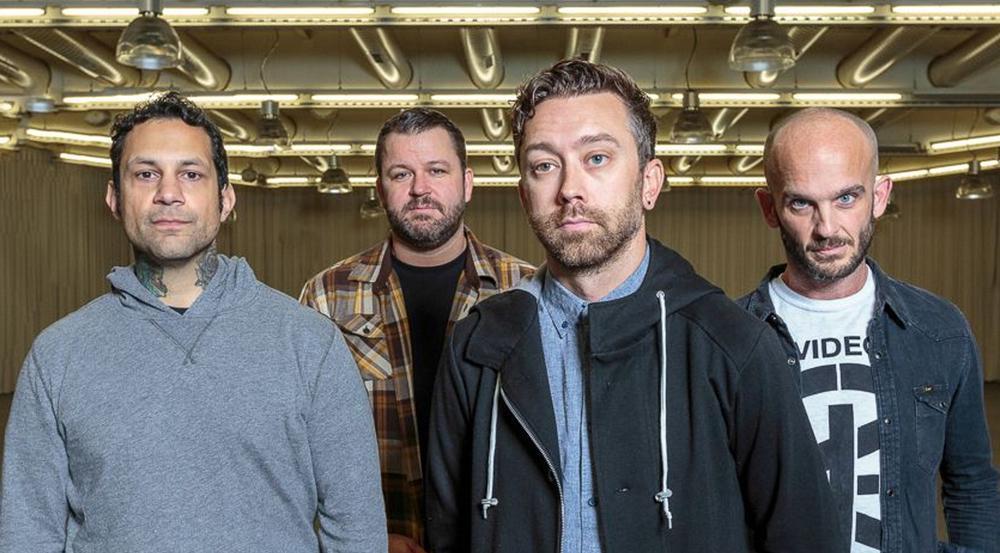 Rise Against werden im Juni ihr neues Album
