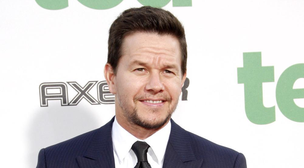 Mark Wahlberg musste in seiner Karriere schon ziemlich viel einstecken