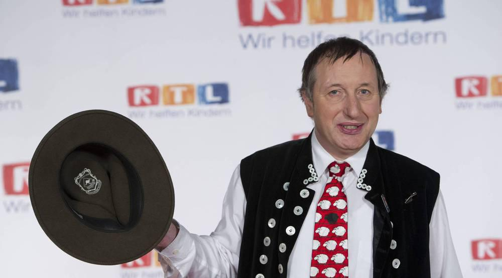 Schäfer Heinrich zieht Werbedeal an Land