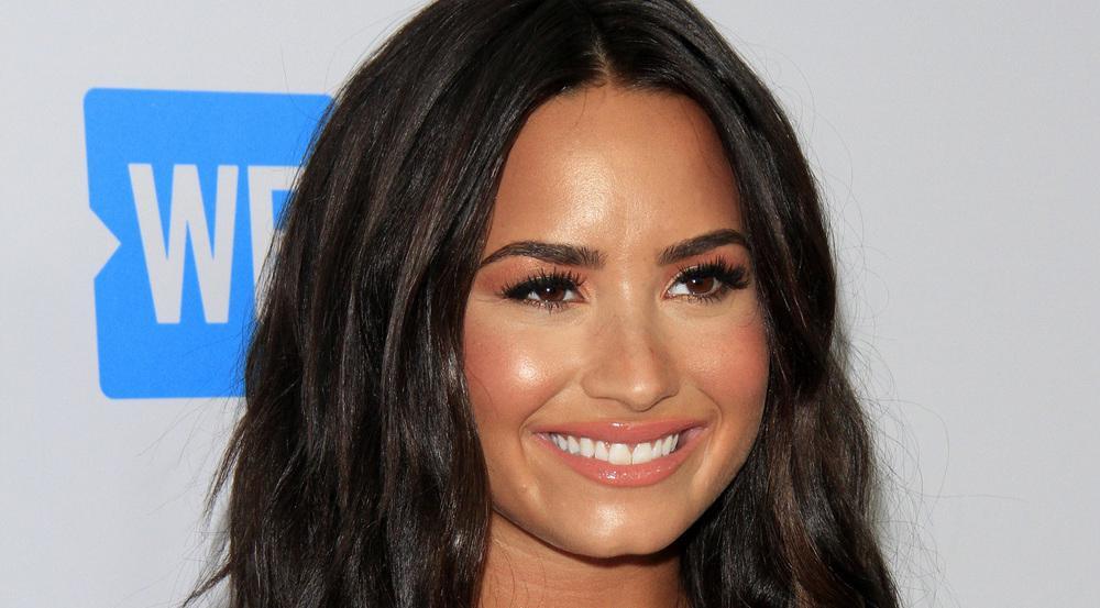 Demi Lovato wurde schon als Kind berühmt - im Nachhinein bereut sie das