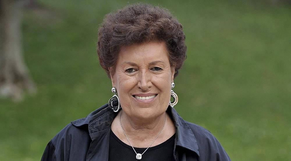 Carla Fendi, eine der fünf Fendi-Schwestern, ist gestorben