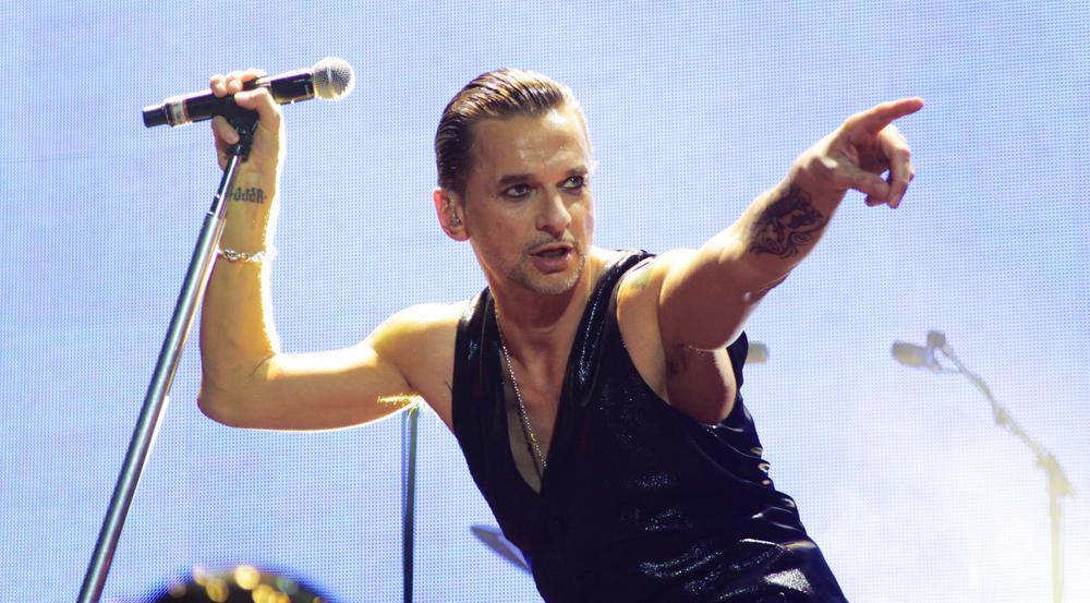 Depeche Mode werden noch einmal die deutschen Bühnen rocken