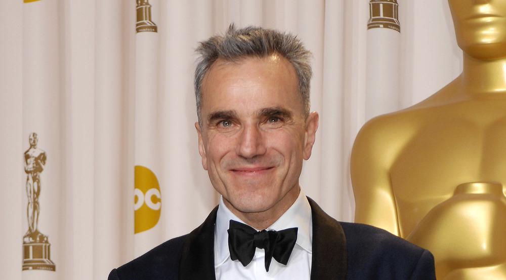 Bleibt es bei drei Oscars für Daniel Day-Lewis?