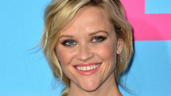 Reese Witherspoon hat gelernt, dass man es als Frau im Filmgeschäft nicht leicht hat