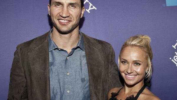 Dauerverlobt: Wladimir Klitschko und Hayden Panettiere