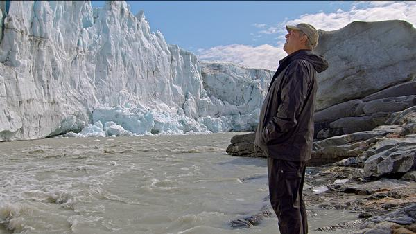 """Al Gore in """"Immer noch eine unbequeme Wahrheit: Unsere Zeit läuft"""""""