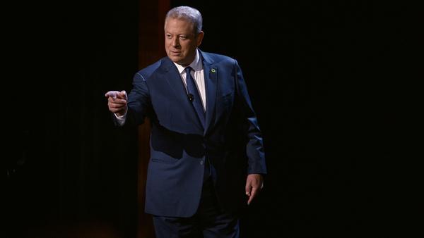 Wird Al Gore Erfolg haben?