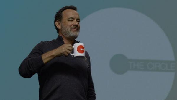 Tom Hanks spielt den charismatischen Bösewicht - leider viel zu selten zu sehen