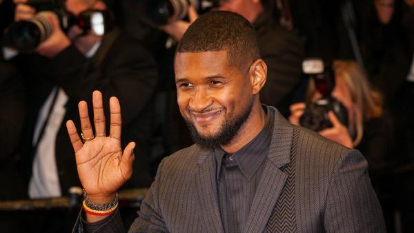 Ist das womöglich der Beweis für Ushers Unschuld?