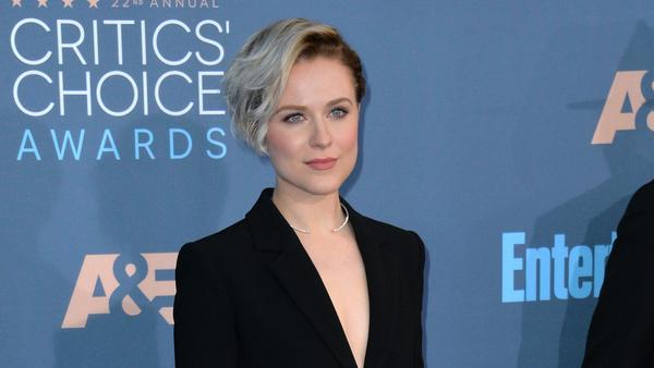 """""""Westworld""""-Star Evan Rachel Wood konzentriert sich nun auf die Dreharbeiten"""