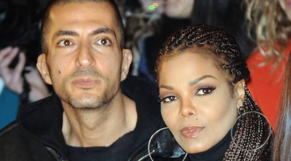 Getrennt, aber Eltern: Janet Jackson und Wissam Al Mana