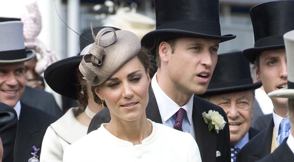 Werden sich die Kinder von William und Kate zu benehmen wissen?