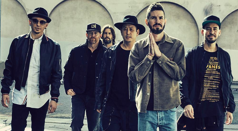 Haben keine Lust auf Schubladendenken: Linkin Park