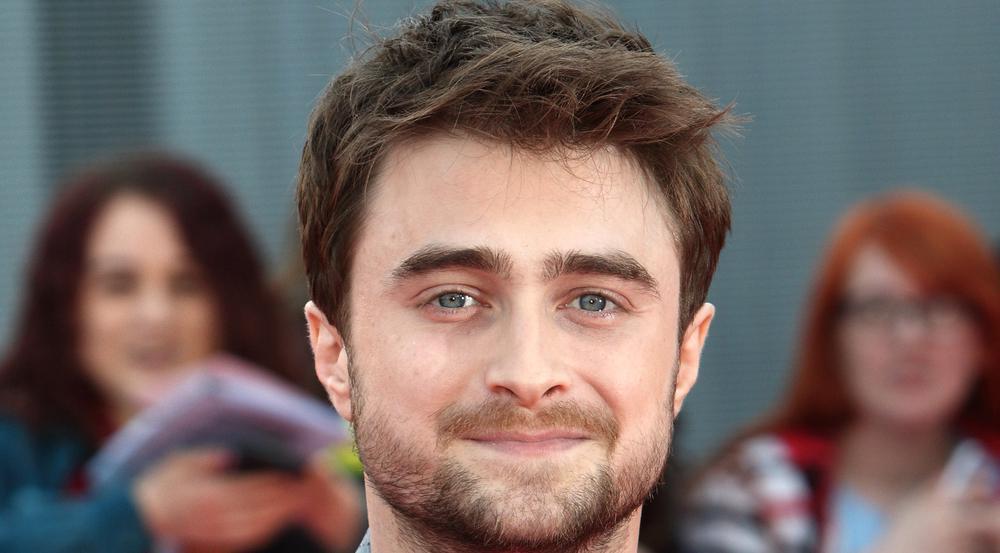 Daniel Radcliffe hat eine neue Rolle an Land gezogen